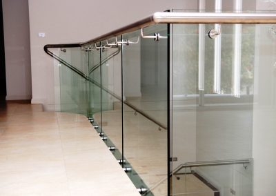Glass Balustrade Sydney