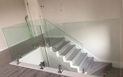 What Things to Consider When Planning a Glass Balustrade for Your Home?