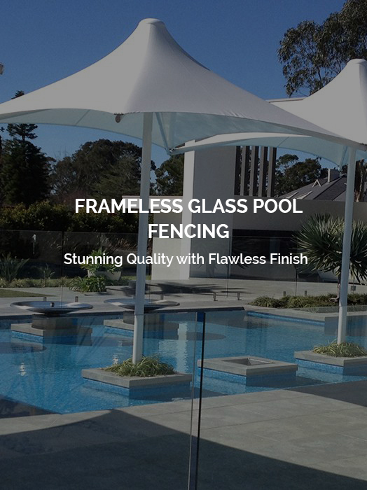 Glass Fencing Contractors Suppliers In Sydney Nsw Unique Panels