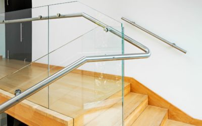 Glass Balustrades Everything You've Ever Wanted to Know