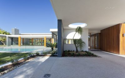How Much Does Glass Pool Fencing Cost in Sydney?